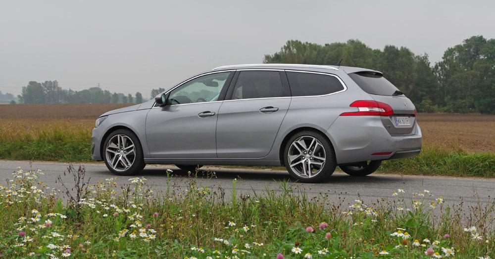 Motorsiden.dk - dit motormagasin på nettet - biltest - prøvekørsel - bilanmeldelse - hvilken bil